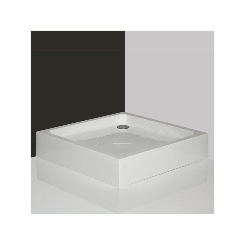 Roth Cola-P 800 kvadratinis dušo padėklas