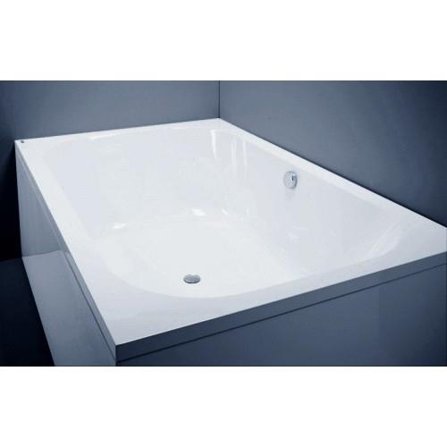 Akmens masės vonia Vispool Libero Duo 1900*1200 mm