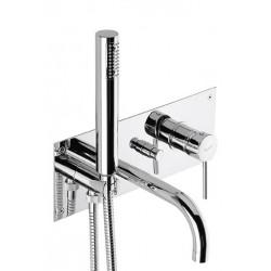 Vonios maišytuvas Emmevi Piper CR45051