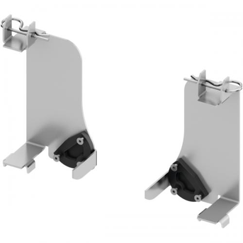 TECEone montavimo komplektas standartiniams WC rėmams