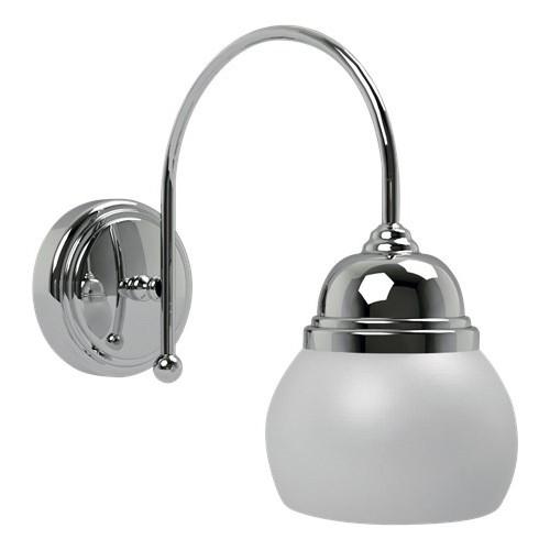 Kerasan Retro vonios kambario sieninių šviestuvų komplektas 731690 (2 vnt.)