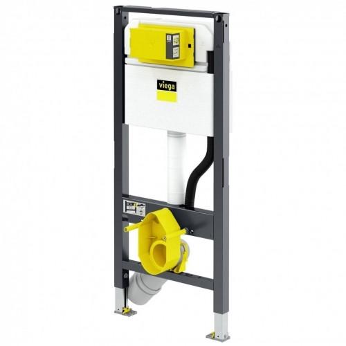 Viega Prevista Dry WC rėmas 771980