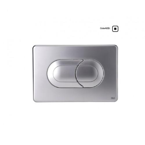 Vandens nuleidimo mygtukas OLI SALINA, pneumatinis (spalvų pasirinkimas)