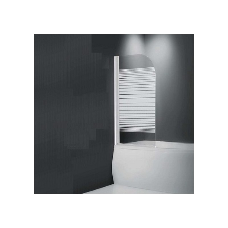 SaniPro Screen vonios sienelė