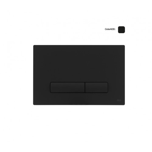 Vandens nuleidimo mygtukas OLI GLAM, mechaninis (spalvų pasirinkimas)