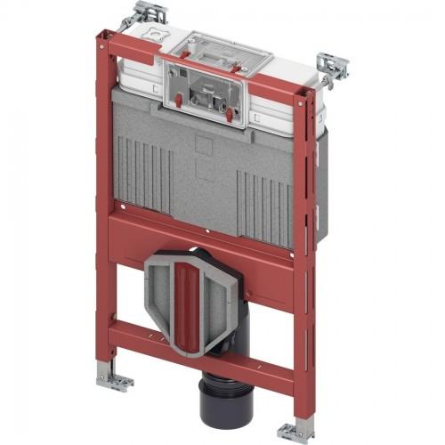 TECEprofil wc modulis su Uni vandens bakeliu, montavimo aukštis – 820 mm, 9300380