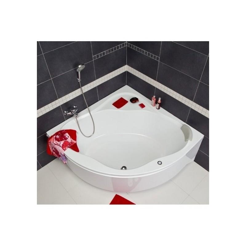 Kampinė vonia Ravak NewDay 1400*1400 mm