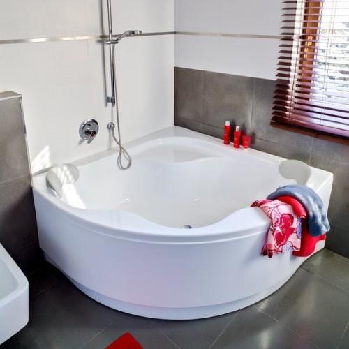 Kampinė vonia Ravak Gentiana 1400*1400 mm