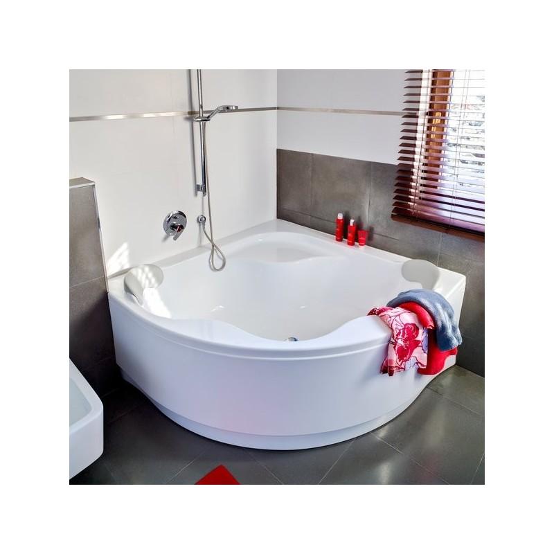 Kampinė vonia Ravak Gentiana 1500*1500 mm