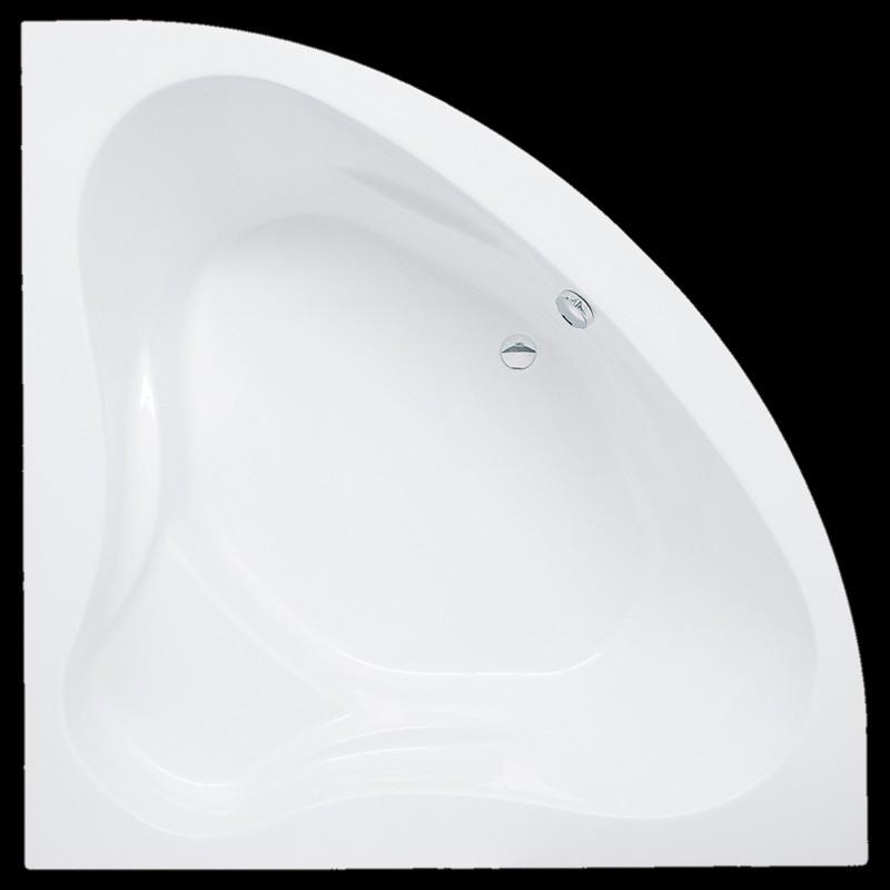 Kampinė vonia Roth SABRINA NEO 1400*1400 mm