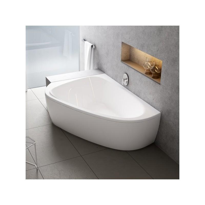 Asimetrinė vonia Ravak LoveStory II 1960*1390 mm