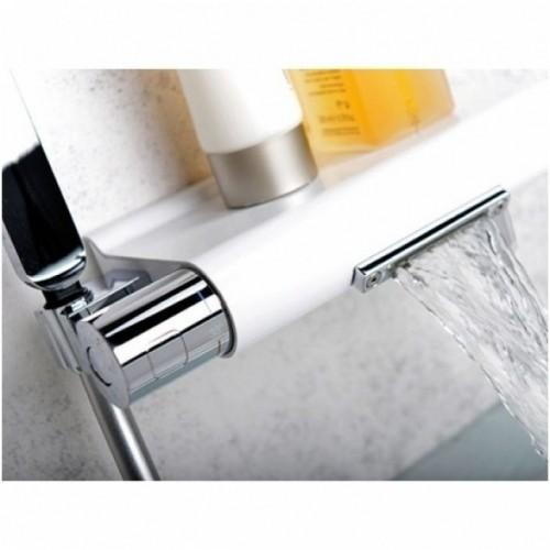 Termostatinis maišytuvas voniai su dušo galvute Alpi Zago ZA 69100