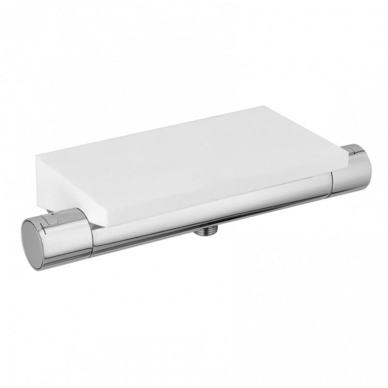Alpi termostatinis maišytuvas su muiline SA 73155