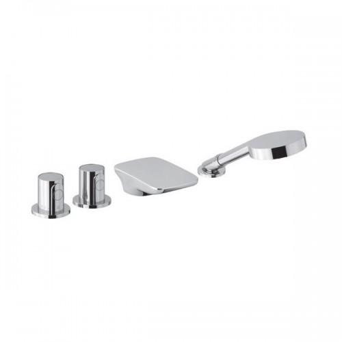 Maišytuvas voniai termostatinis ALPI T14D280851