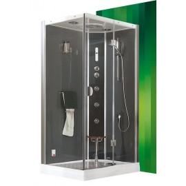 Masažinės/garinės dušo kabinos